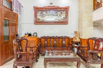 Bán nhà mặt tiền Phạm Ngọc Thạch, Phường 6, Quận 3, 65m2, giá 19 tỷ