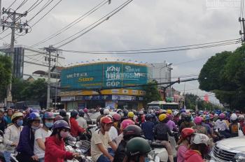 Cho thuê góc 2 mặt tiền kinh doanh đường Lý Thường Kiệt đang có sẵn nhà cấp 4, sát ngã tư đường Mồi
