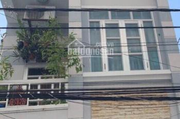 Bán nhà mặt tiền Ngô Gia Tự, 1 trệt 2 lầu, giá chốt 3,7 tỷ - LH 0834184175