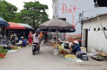 Đất mặt chợ kinh doanh Bắc Thăng Long (chính chủ sổ đỏ)