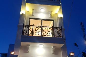 Bán căn nhà 1T,2L mới nằm đg số 9 ngay sát ủy ban P.Trường Thọ và chợ Thủ Đức giá 5 tỷ.