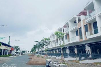 Bán nhà phố đảo Phú Gia - Phú Cường nhà đẹp full nội thất, mới 100%
