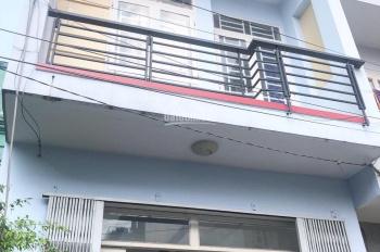 Cho thuê nhà hẻm 964 Tân Kỳ Tân Quý, P. Bình Hưng Hòa, Q. Bình Tân, TP. HCM, 45m2, 6.5 triệu/tháng