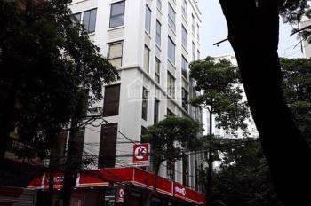 Khách sạn quận Cầu Giấy, 9 tầng, lô góc, doanh thu 300 tr/th, 110m2, chỉ 28 tỷ, LH 0932666166