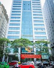 Cho thuê văn phòng tòa Việt Á Tower, Cầu Giấy