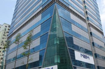 Cho thuê văn phòng Diamond 48 Lê Văn Lương