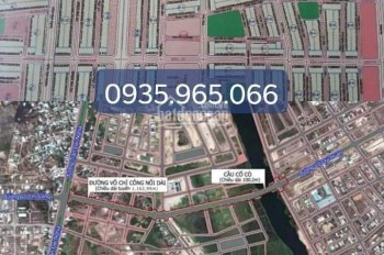 Cần bán lô đất đường Hoàng Thiều Hoa khu Tân Trà - Ngũ Hành Sơn - TP Đà Nẵng