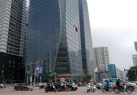 Cho thuê tòa nhà Lê Văn Lương, Thanh Xuân