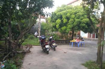 Bán lô đất Tráng Việt - Mê Linh - Hà Nội