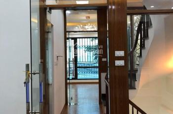 Nhờ AE môi giới bán 2 căn nhà 42 - 54m2 x 5 tầng sát đường Tựu Liệt, gần BX Nước Ngầm