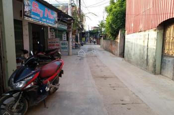 Cần tiền bán đất gần chợ Gia Lạc, DT 38 ~ 70m2