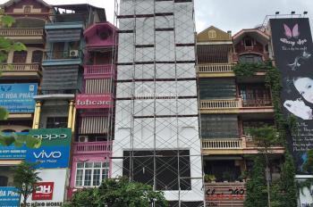 Bán nhà mặt phố Lê Trọng Tấn, Lô góc, kinh doanh đỉnh nhất Hà Đông, 92m2, mt 5m, 11,5 tỷ
