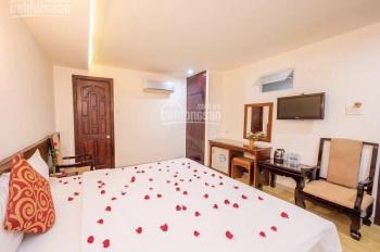 Cho thuê khách sạn mặt biển Nha Trang, nhà nguyên căn full nội thất, alo 092.888.6686