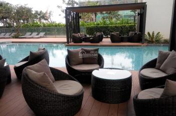 Cần bán ngay căn hộ 3PN Vista Verde 133m2, căn góc, đơn lập, view bể bơi, giá 4.7 tỷ, LH 0933838233