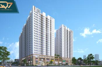 Q7 Boulevard - căn hộ cao cấp mặt tiền Nguyễn Lương Bằng, Quận 7. Giá từ 1.9 tỷ/căn