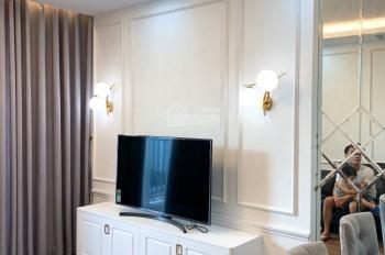 3PN nội thất Châu Âu mới 100%, giá cực tốt chỉ 17 triệu/tháng CH Sunrise Riverside giáp quận 7