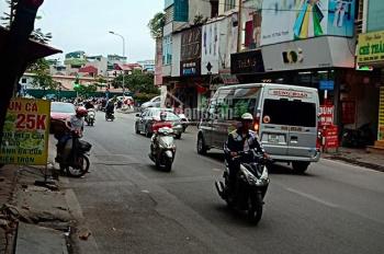 Cần bán gấp nhà mặt phố Thái Thịnh, 6 tầng, mặt tiền 7m, cho thuê giá trị cao, vị trí đẹp nhất phố