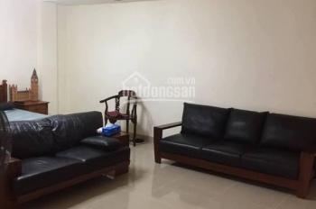 Cần bán căn nhà HXH 45m2 Nguyễn Văn Đậu, 4 tầng, 5.21tỷ