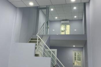 Cho thuê nhà mặt tiền 22 Đặng Văn Ngữ Phường 10 Quận Phú Nhuận, 30 triệu/tháng,  0909560351