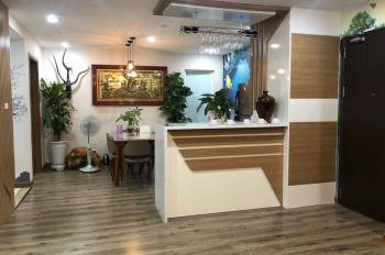 Chính chủ bán căn hộ chung cư căn góc tầng  tại 129 Trương Định, Hai Bà Trưng.