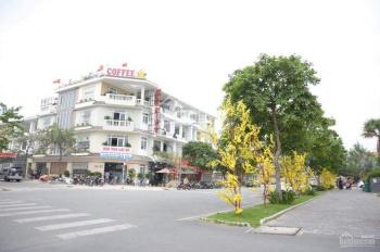 Bán nhanh lô 101m2 MT đường Trần Thị Vững thích hợp kinh doanh tự do (lô A1 KDC Him Lam Phú Đông)