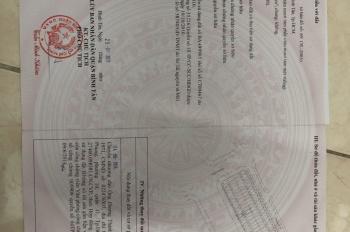 Bán đất mặt tiền đường Võ Văn Kiệt, P An Lạc, Q Bình Tân, LH 0906885165 A Đức