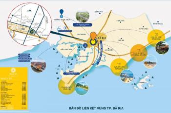 Cần bán nhà phố Barya Citi hướng Đông Nam tuyệt đẹp