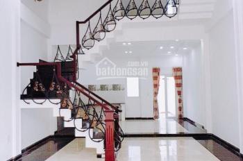 Về Sài Gòn cần sang lại căn nhà kiểu Pháp mới tinh, giá rẻ