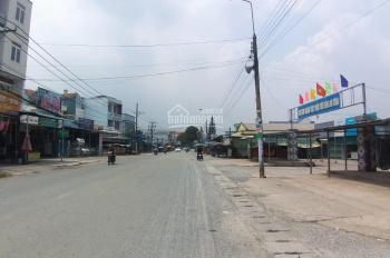 Mặt tiền kinh doanh sầm uất ngay ngã tư Mồi, đường Nguyễn Trãi, Dĩ An. DT: 17,5x25m, 0899889959