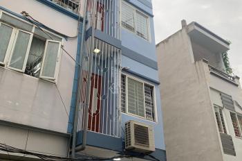 Cần bán nhà phố Nam Dư, Hoàng Mai, Hà Nội, 34m2*4 tầng, 2,05 tỷ có thỏa thuận