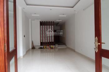 Bán nhà riêng gần Ngã Tư Sở, quận Thanh Xuân, DT 40m2 x 5 tầng, cách phố 10m, giá chỉ hơn 4 tỷ