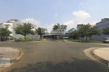 Cần bán gấp lô đất KDC Rạch Lào,MT Bến Mễ Cốc,Q8,giá 2tỷ/nền,TC 100%,SHR.LH 0931342789