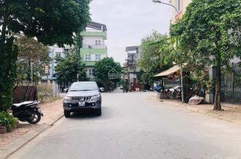 Cần bán đất kinh doanh 31ha Trâu Quỳ, Gia Lâm, DT 136m2 (lô góc) đường 15m có vỉa hè, LH 0987498004