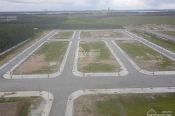 Bán đất chính chủ trung tâm HC Bàu Bàng - 695 triệu sổ hồng trao tay. Đất mặt tiền ĐT 749C