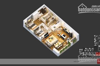 Chính chủ bán căn hộ Anland 1 tầng 18 giá 2.4 tỷ có thương lượng