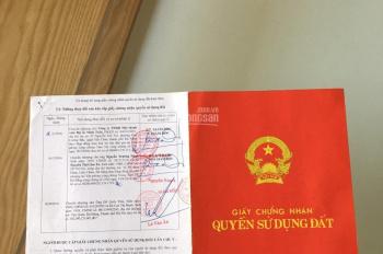 Bán lô đất 240m2 mặt đường Kinh Dương Vương, Liên Chiểu, đã có sổ đỏ chính chủ. LH: 0839318997