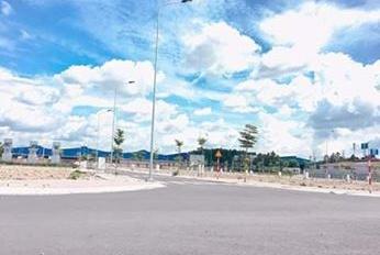 Chính chủ bán đất DT 68m2 Thuận An ngay ngã tư 550, chỉ cần 800tr mua ngay, đã có sổ 0979 056 186