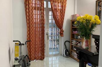 Nhà 1 trệt 1 lầu đường số 8 Linh Xuân, DT 6x12,5m=92m2, cách đường số 8 khoảng 70m, giá 3,7 tỷ