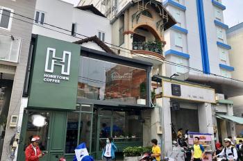 Bán nhà MT đường Đỗ Xuân Hợp, Q9, DT 6.5x30m, giá chỉ TT 6.8 tỷ, khu sang trọng lợi nhuận cao