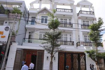 Bán nhà, đường Phạm Văn Đồng, Hiệp Bình Chánh, gần Gigamall, Thủ Đức. LH: 0936.004.081