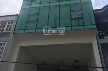 Cho thuê nhà 7 tầng mới mặt phố Nguyễn Khang, Cầu Giấy, giá 120tr/th. LH 0822288811