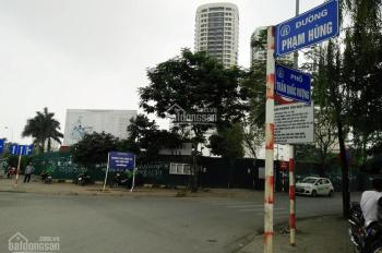 Cho thuê nhà mặt phố Trần Quốc Vượng - Cầu Giấy