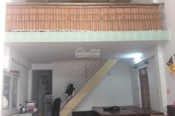 Cho thuê nhà cấp 4 có gác lửng kiệt 2/9 đoạn gần cầu Rồng