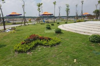 Bán đất KCN Bàu Bàng, thị trấn Lai Uyên, huyện Bàu Bàng, giá gốc chủ đầu tư 600tr, lh: 077.626.1866