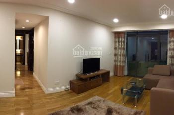 Cho thuê căn hộ khu THNC 110m2, 03 PN nội thất cơ bản phù hợp làm văn phòng giá 11tr/th 0915074066