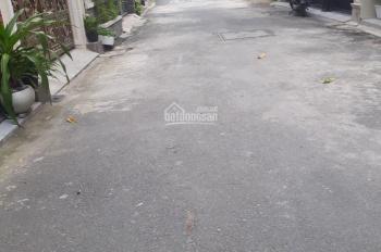 Bán nhà HXH, đường CMT8, Quận Tân Bình, DT: 5.3x14m, 1 trệt 2 lầu ST, hẻm ô tô quay đầu, 8.3 tỷ