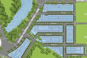 Gấp - Centana Q9, cần bán gấp nền 85m2, xây dựng tự do, giá chỉ 36tr/m2, sạch đẹp, chốt ngay