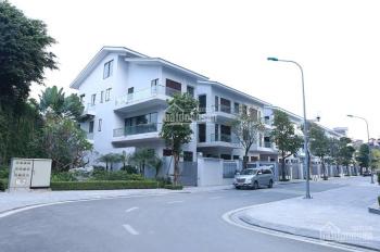 Bán suất ngoại giao biệt thự Tràng An Complex - 230m2 - 27 tỷ hoàn thiện vào ở ngay 0906529615
