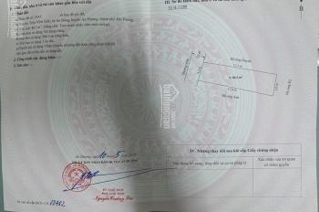 Bán lô đất thổ cư tại Vĩnh Khê - An Đồng - An Dương, giá 12 tr/m2