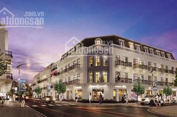 Chính thức công bố dự án Vincom Shophouse Mỹ Tho. LH 0949883047